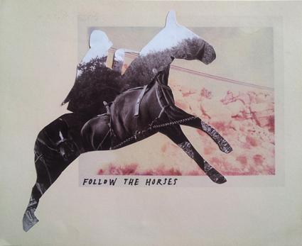 Follow the horses WEB