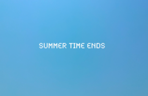 summer time WEB